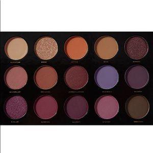Sephora Makeup - Hipdot Zion Eyeshadow Palette
